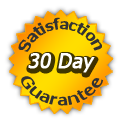 Phone Power VoIP Digital Phone Service - 30 Day Guarantee Badge