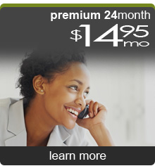 Phone Power Premium 24 Month Plan